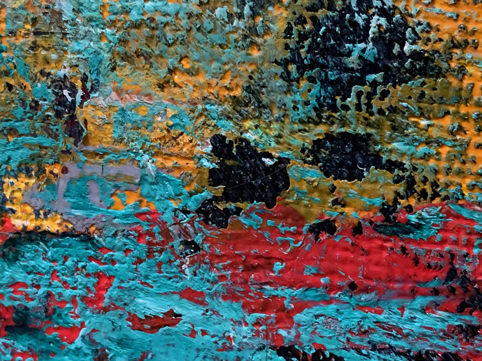 Купить картину для интерьера фото Минск абстракция 2021-9