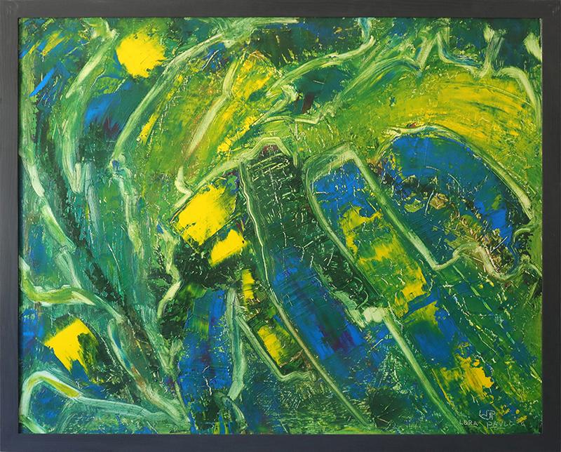 Abstract Art 65Х80 №6