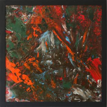 Modern Art 55Х55 №16