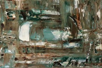 Artwork Oil Canvas 40*60  №23
