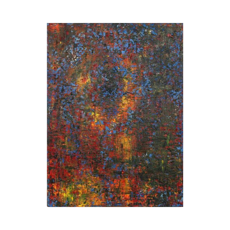 Abstract wall art Lora Pavlova III-45