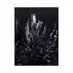 Купить черную картину Картины настенные купить в Минске недорого 2019-III-48. В наличии