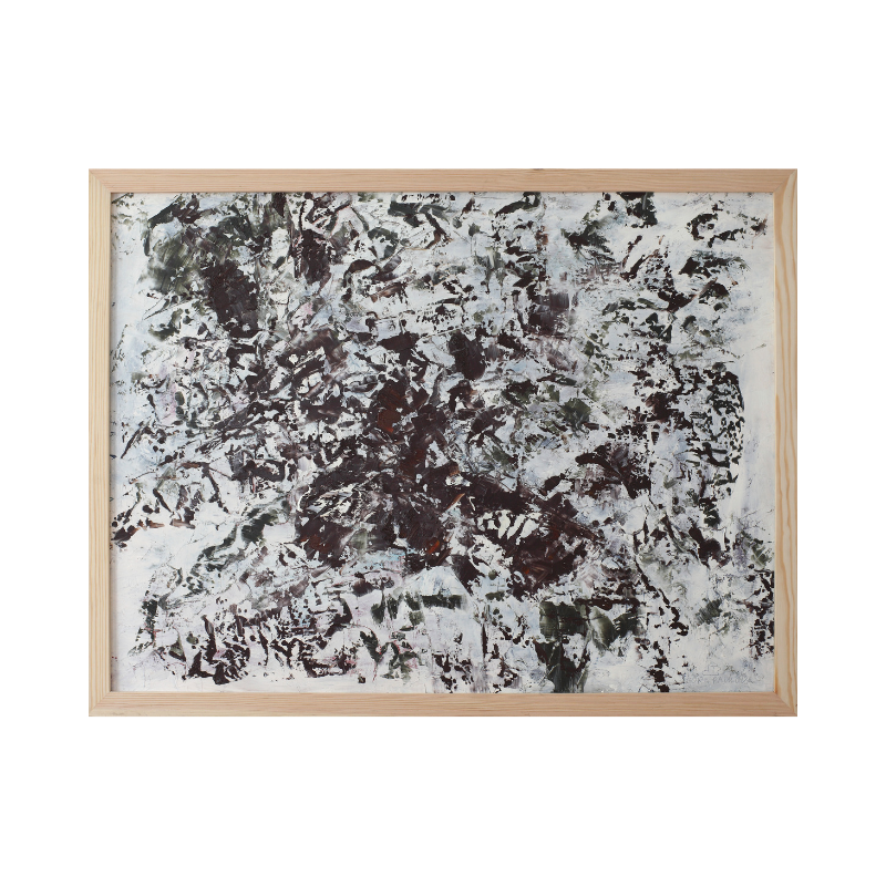 Картина маслом в интерьер  60*80 №4(II)